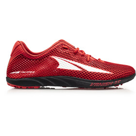 Altra XC Racer Running Shoes Herrer, red/white